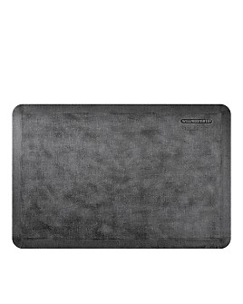 WellnessMats - Linen Anti-Fatigue Mat, 3' x 2'