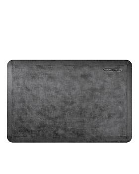WellnessMats - Linen Anti-Fatigue Mat, 3' x 2'
