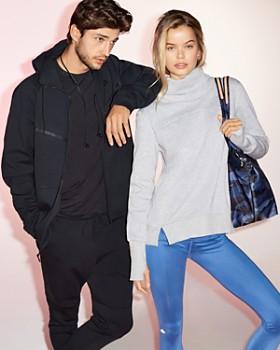 Nike - Tech Fleece Windrunner Hoodie Sweatshirt