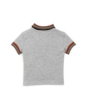 Burberry - Boys' Mini Noel Polo Shirt - Baby