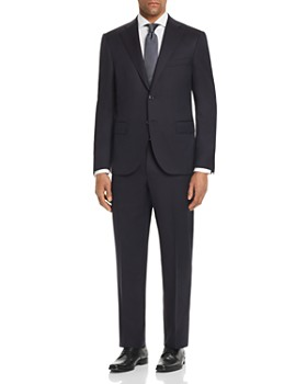 Corneliani - Leader Basic Classic Fit Suit