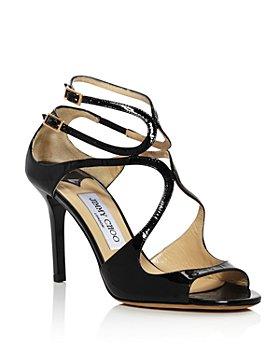 Jimmy Choo - Women's Ivette 85 High-Heel Sandals