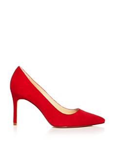 Charles David - Women's Denise Pointed Toe High-Heel Pumps
