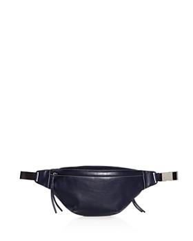 Elizabeth And James Leather Belt Bag