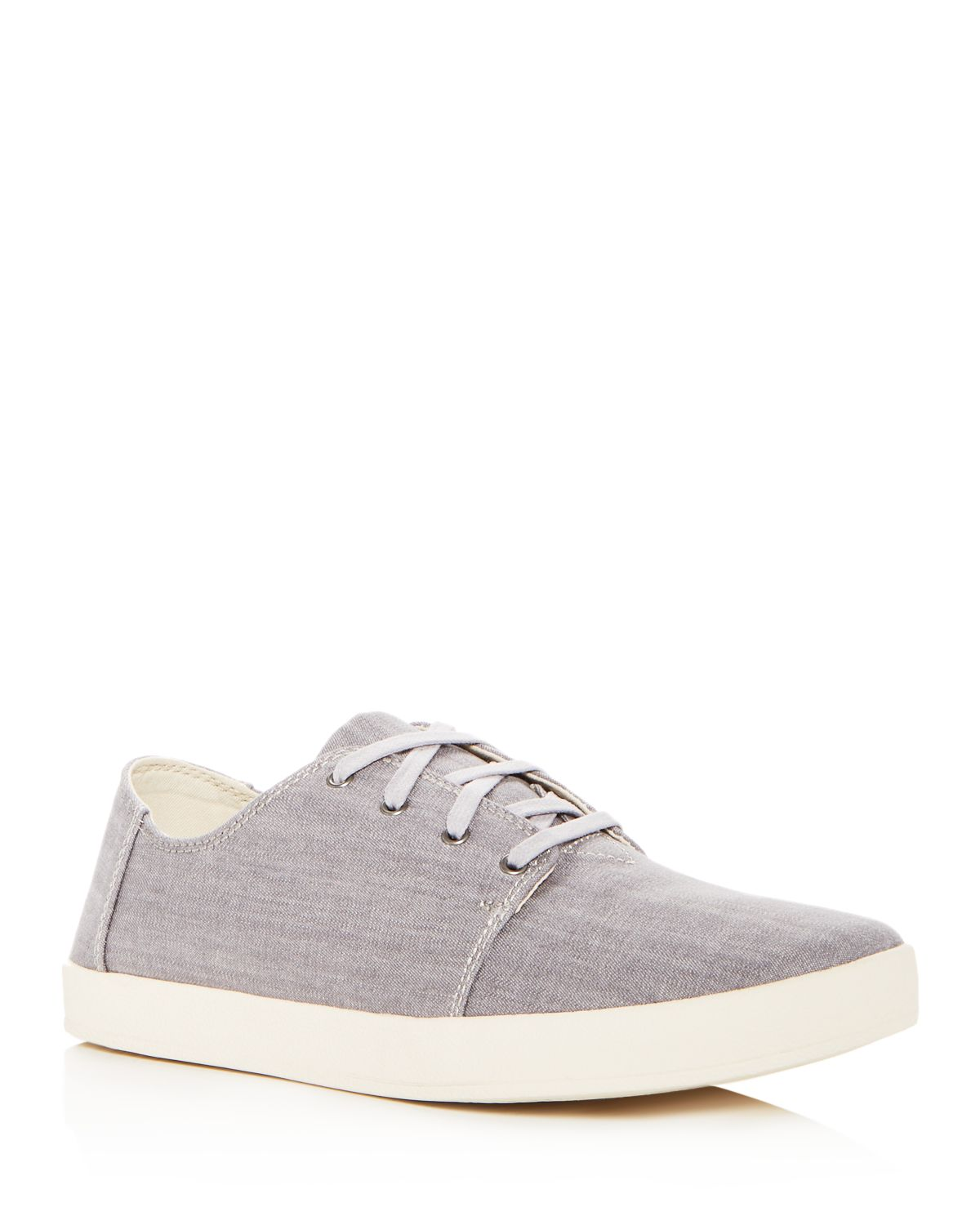 TOMS Men's Payton Denim Lace Up Sneakers