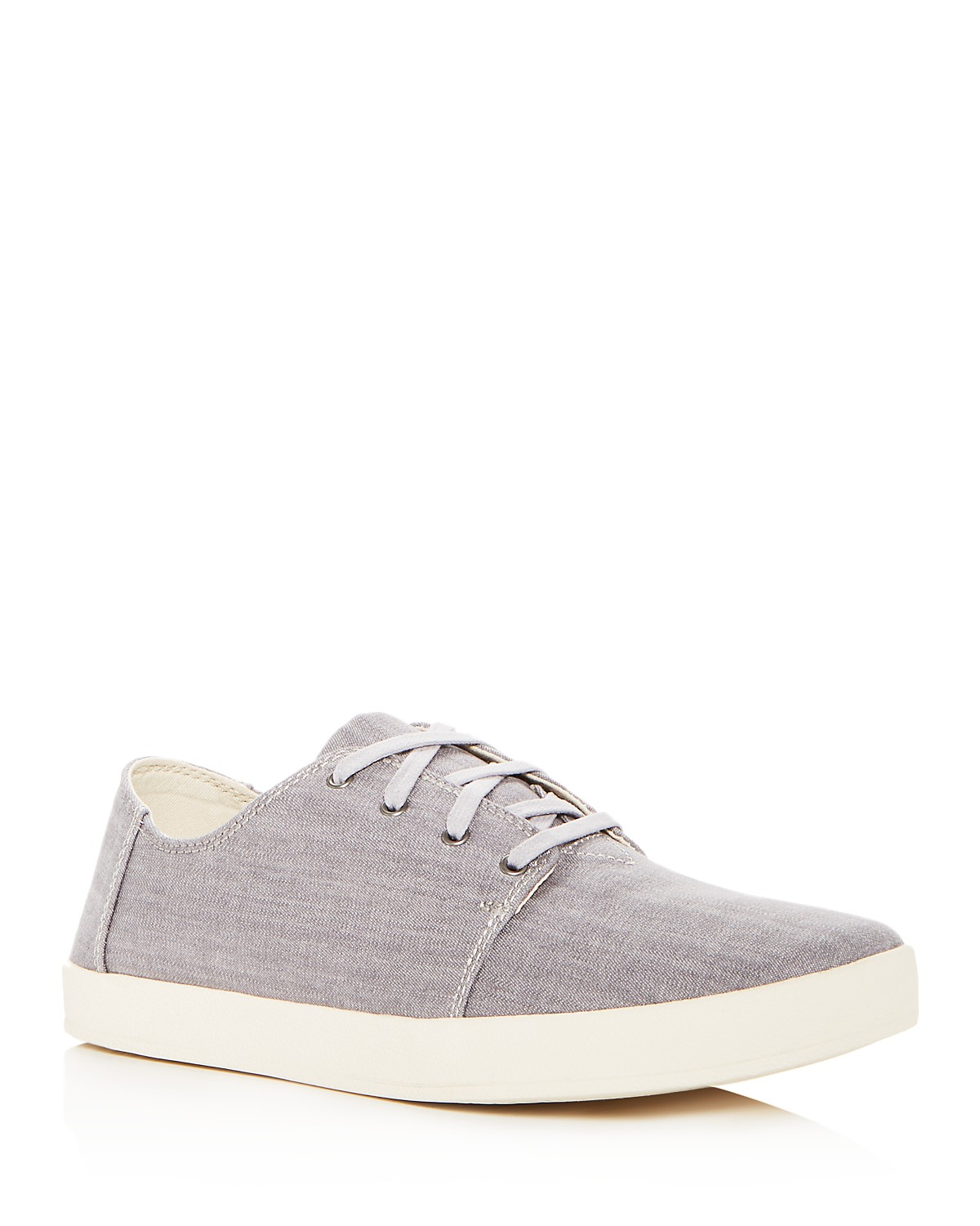 TOMS Men's Payton Denim Lace Up Sneakers zDgrsq6xt