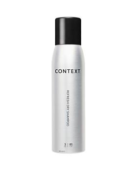 CONTEXT - Refresh Dry Shampoo