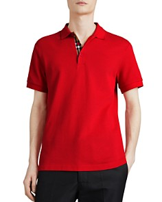 Burberry Hartford Regular Fit Polo Shirt - Bloomingdale's_0