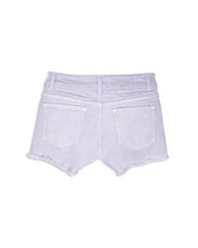 DL1961 - Girls' Lucy Frayed-Hem Shorts - Little Kid