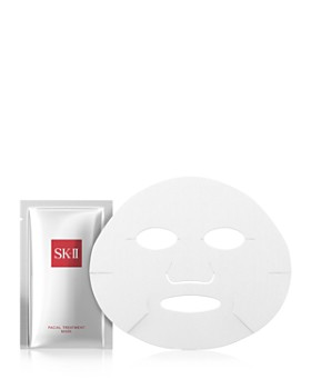 SK-II - Facial Treatment Mask - 10 Sheets