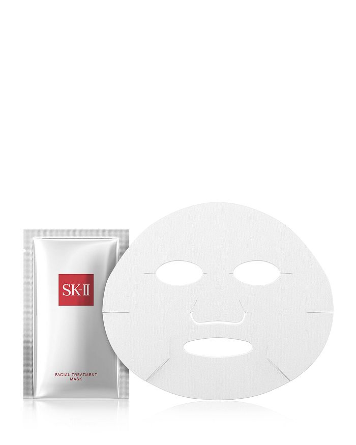 SK-II - Facial Treatment Mask - 10 Sheets