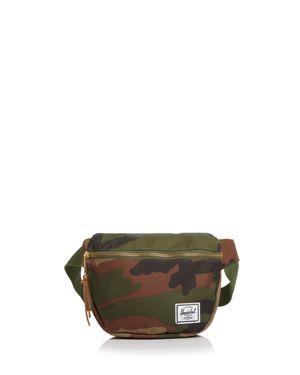 Herschel Supply Co. Fifteen Camo Print Belt Bag