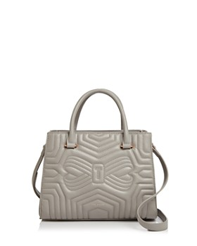 Ted Baker Vieira Leather Tote
