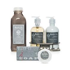 Barr-Co. Sugar & Cream Bath Set - Bloomingdale's_0