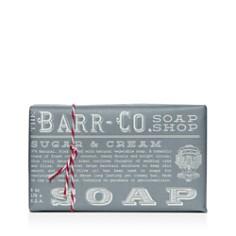 Barr-Co. Sugar & Cream Bar Soap - Bloomingdale's_0