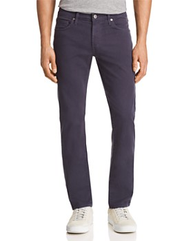 J Brand - Tyler Slim Fit Jeans in Pictor