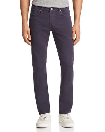J Brand - Tyler Slim Fit Jeans in Pictor