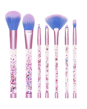 Lime Crime Aquarium Brush Set