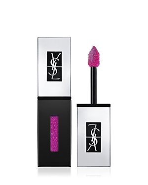 Yves Saint Laurent Glossy Stain Holographics Lip Color - 100% Exclusive