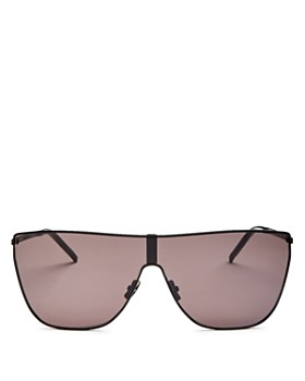 ea4fe927e2a Saint Laurent - Men s Shield Sunglasses