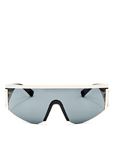 Versace Collection - Men's Shield Sunglasses, 40mm