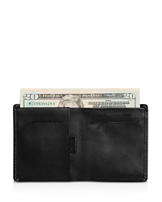 Bellroy - Note Sleeve RFID Leather Wallet