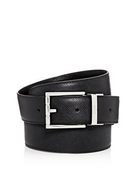 Bally - Astor Reversible Leather Belt