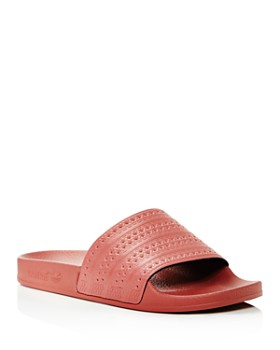 Adidas - Women's Adilette Pool Slide Sandals