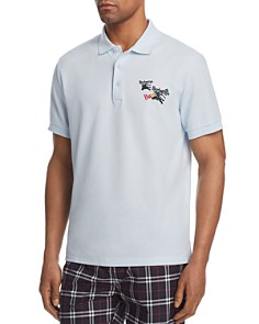 Burberry Burnton Regular Fit Polo Shirt - Bloomingdale's_0