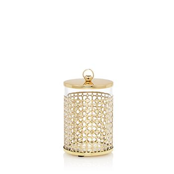 Paradigm - Brass Links Small Canister