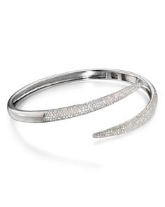 Ela Rae Diamond Pave Bracelet - Bloomingdale's_0