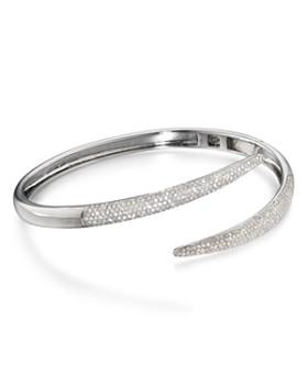 Ela Rae - Diamond Pave Bracelet