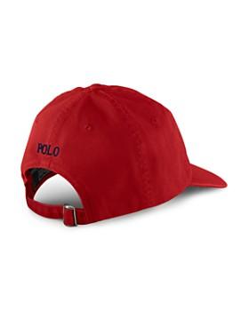 5872855740c8f ... Polo Ralph Lauren - Polo Ralph Lauren Signature Pony Hat