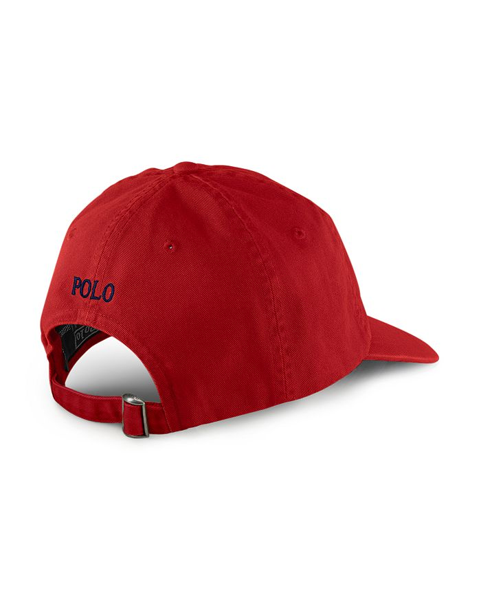 470ca0d2cf55f1 Polo Ralph Lauren Signature Pony Hat | Bloomingdale's