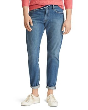 Polo Ralph Lauren - Straight-Fit Stanton-Wash Jeans ... 16455a2498f66