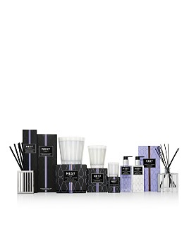 NEST Fragrances - Cedar Leaf & Lavender Home Fragrance Collection