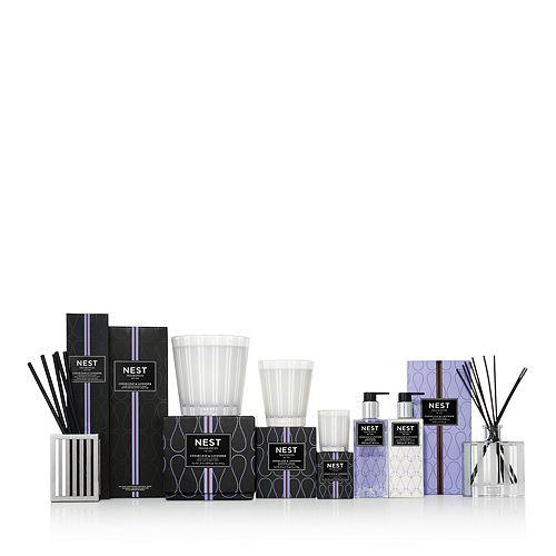 NEST Fragrances - Cedar Leaf & Lavender Home Fragrance Collection