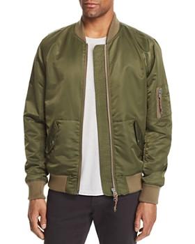 b56b4977e604 Gucci Bomber Jacket - Bloomingdale s