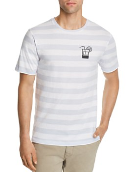 Sovereign Code - Cove Striped Tee