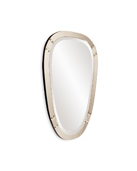 "Howard Elliott - Tobias Tapered Mirror, 36"" x 24"""