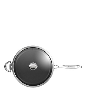 Scanpan - Pro IQ 3.5-Quart Covered Saute Pan