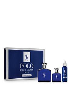 Ralph Lauren Polo Blue Eau de Parfum Gift Set ($196 value) - Bloomingdale's_0