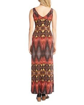 Karen Kane - Ikat Maxi Dress