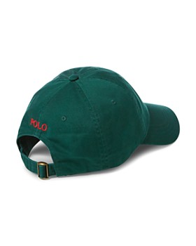 Polo Ralph Lauren - Cotton Chino Baseball Cap