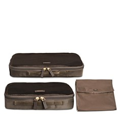 Tumi - Packing Case Collection