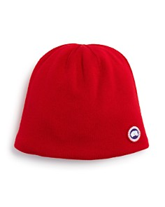 Canada Goose Knit Beanie - Bloomingdale's_0