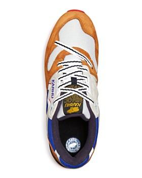 Karhu - Men's Synchron Classic Suede Sneakers