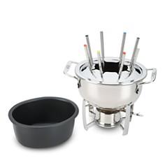 All-Clad 3.5-Quart Fondue Pot with Cast Aluminum Insert - Bloomingdale's Registry_0