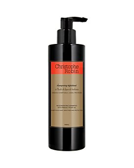 Christophe Robin - Regenerating Shampoo with Prickly Pear Oil
