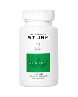 DR. BARBARA STURM - Skin Food Supplement